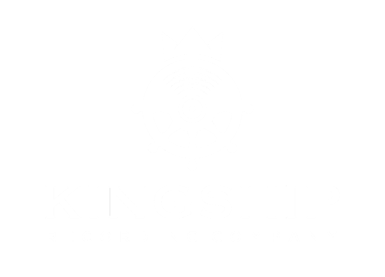 Kingship Recording | Connecticut Recording Studio