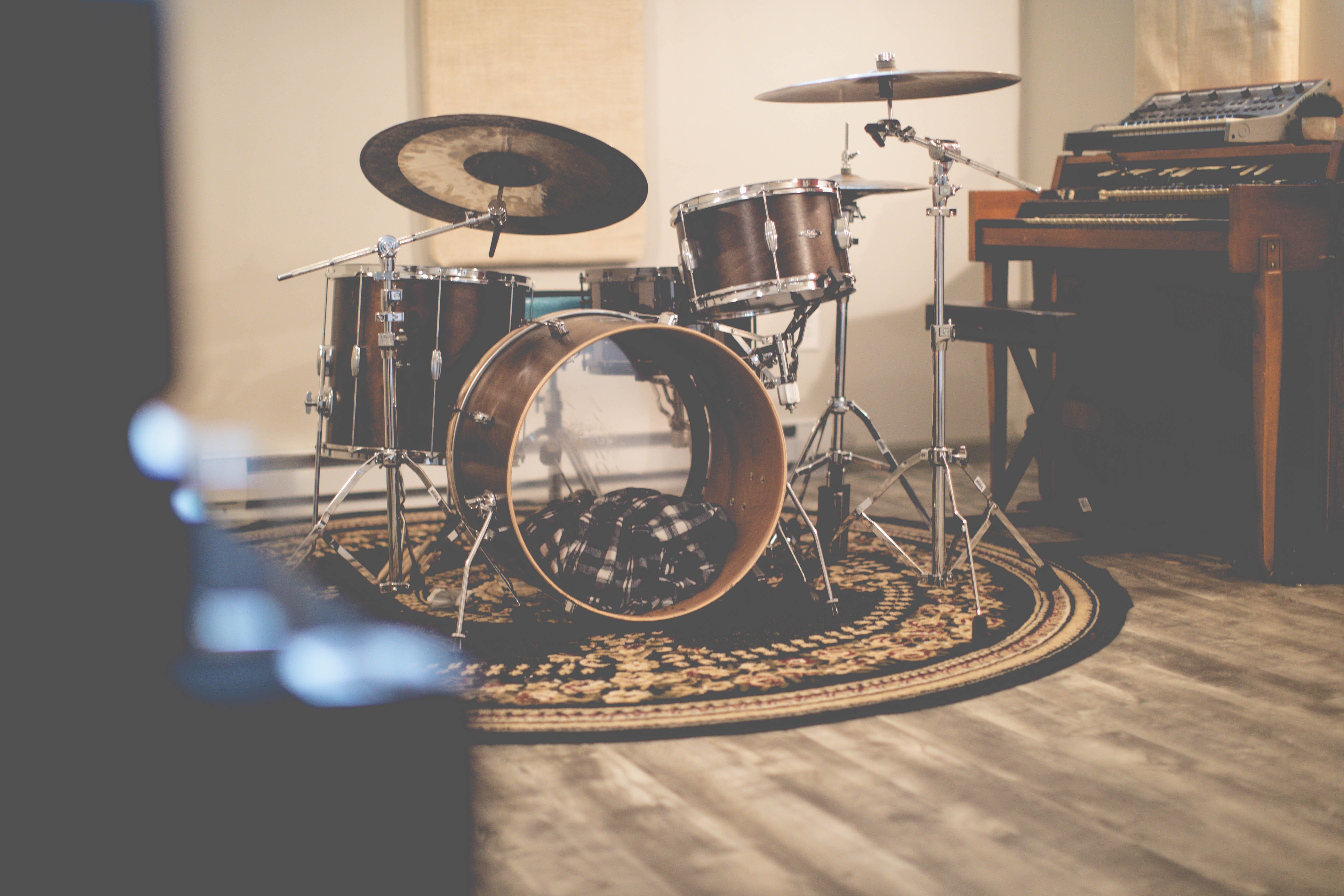 Kingship Recording Studio Connecticut